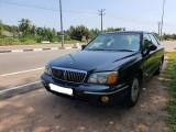 Hyundai XG30 2000 Car
