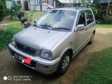 Perodua Kancil 2001 Car