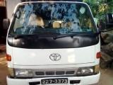 Toyota Diana 1995 Lorry