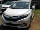 Honda HONDA  FIT  SHUTTLE 2016 Car