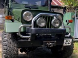 Mitsubishi 4DR5 Short 1967 Jeep