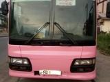 Isuzu GALA 2004 Bus