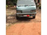 Nissan Vannet vx 1993 Van