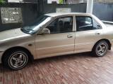 Proton Wira 2005 Car