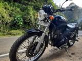 Royal Enfield Rumbler 2015 Motorcycle