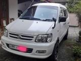 Toyota Kr42 PETROL 2006 Van