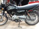 Bajaj BM100 2012 Motorcycle