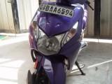 Honda Dio 2013 2013 Motorcycle