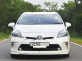 Toyota Prius G- Touring Superior 2013 Car