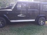 Mahindra Bolero Camper Gold 2012 Jeep