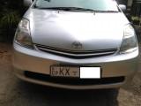 Toyota TOYOTA Prius 2ng Gen 2011 Car