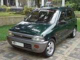 Suzuki Maruti Zen Japan Auto 1991 Car