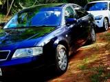 Audi A6 1.8T 2000 Car