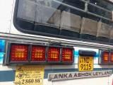 Ashok Leyland Viking 2011 Bus