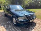 Mercedes Benz C180 1995 Car