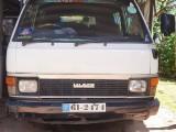 Toyota LH 61 Shell Hiace 1988 Van