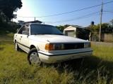 Nissan Trad Sunny b12 1989 Car