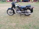 Honda Benly CD125 1997 Motorcycle