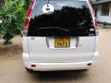 Toyota CK-KR52V Town Ace NOAH 2006 Van