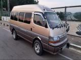 Toyota Hiace Superlong 1994 Van