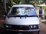 Toyota Townace 1997 Van