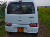 Suzuki Wagon R FX 2017 Car