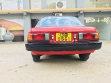 Nissan B 11 1985 Car