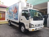 Isuzu Freezer truck 2005 Lorry