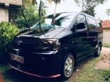Toyota Hiace 280 Panel 2008 Van