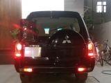 Mitsubishi Montero v76 2006 Jeep