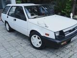 Mitsubishi C11 1987 Car