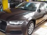 Audi AUDI  A4 2016 Car