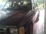 Toyota Hilux 1983 Pickup/ Cab