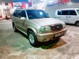 Suzuki Grand Vitara XL7 V6 2003 Jeep