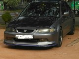 Honda Accord CF3 2000 Car