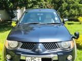 Mitsubishi L200 2008 Jeep