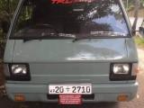 Mitsubishi L300 1985 Van