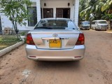 Toyota Toyota Allion 240 G Package 2003-2006 2003 Car