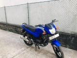 Demak SAVEGE  100 2015 Motorcycle
