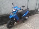 aprilia 125 2018 Motorcycle