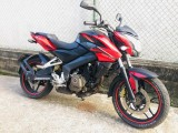 Bajaj NS  200 2016 Motorcycle