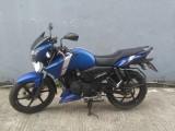 TVS Apache  160 2019 Motorcycle