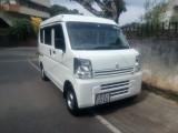 Mitsubishi Minicab 2015 Van