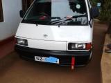 Toyota Townace cr 26 1990 Van
