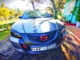 Mazda Mazda 3 Axela 2006 Car