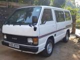 Toyota Hiace Shell LH 1988 Van
