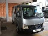 Tata VAN 2012 Van