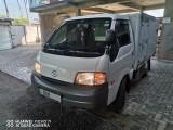 Mazda Bongo Freezer 2018 Lorry