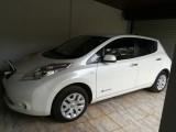 Nissan leaf 2014 Car