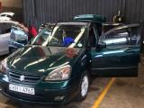 Suzuki Liana 2008 Car
